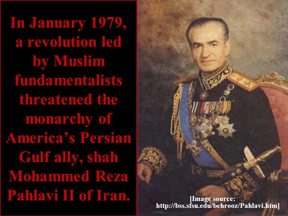 [Image source: http://bss.sfsu.edu/behrooz/Pahlavi.htm]